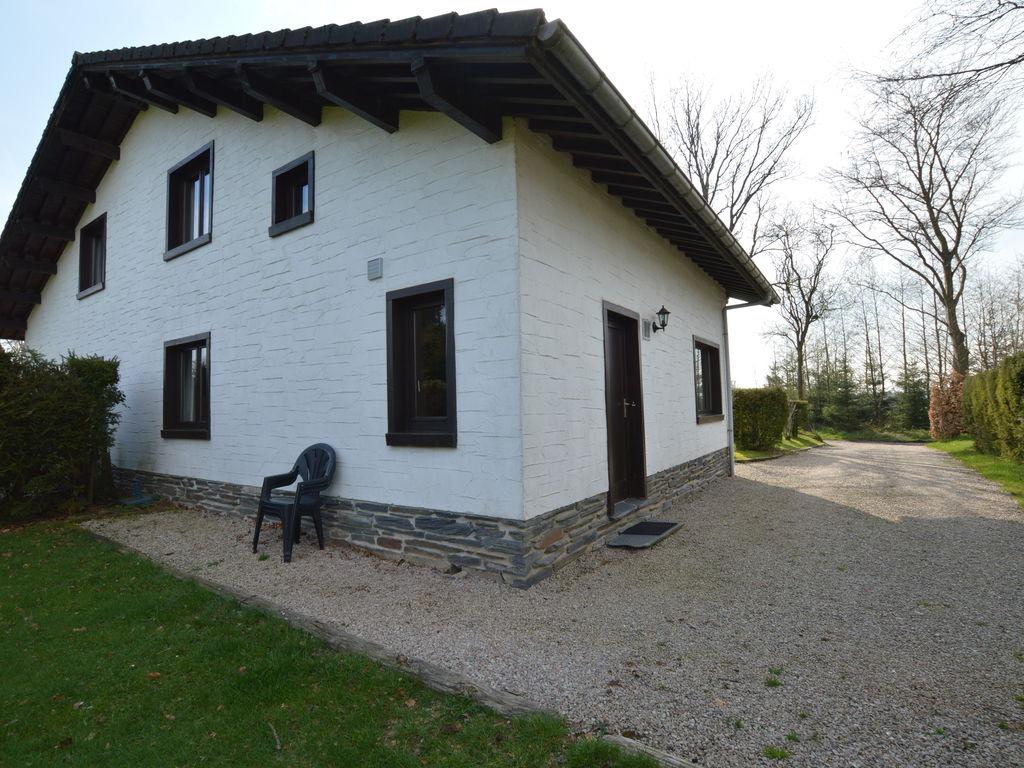 Ferienhaus Geräumiges Ferienhaus in Mont mit Garten (2583213), Malmedy, Lüttich, Wallonien, Belgien, Bild 38