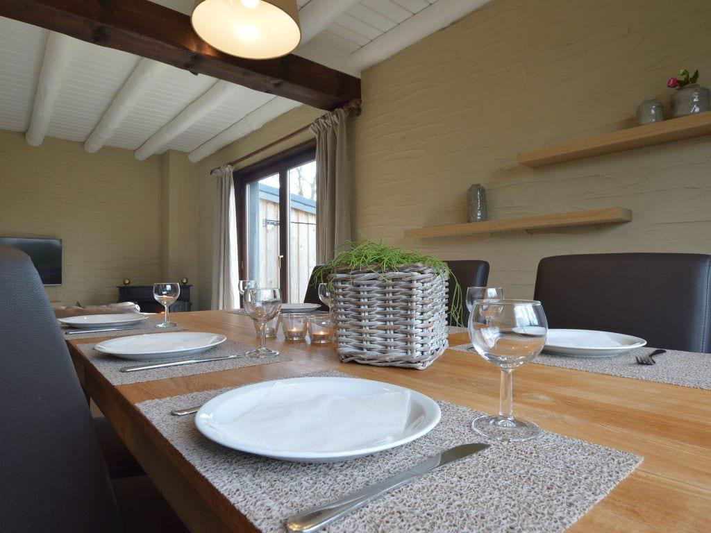Ferienhaus Geräumiges Ferienhaus in Mont mit Garten (2583213), Malmedy, Lüttich, Wallonien, Belgien, Bild 34