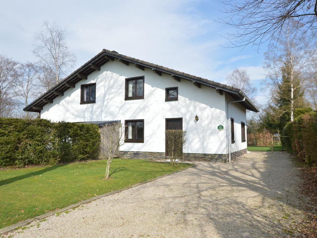 Ferienhaus Gemütliches Ferienhaus in Malmedy (2583214), Malmedy, Lüttich, Wallonien, Belgien, Bild 1