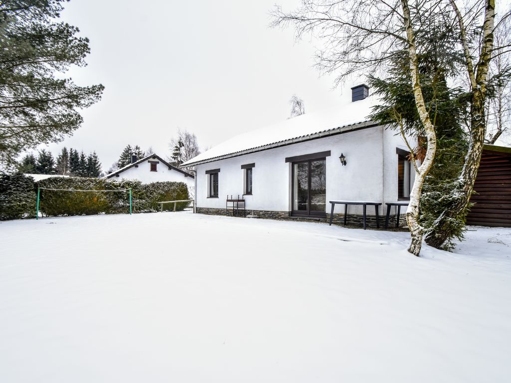 Ferienhaus Gemütliches Ferienhaus in Malmedy mit Garten (2600427), Malmedy, Lüttich, Wallonien, Belgien, Bild 31
