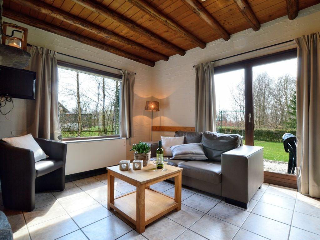 Ferienhaus Gemütliches Ferienhaus in Malmedy mit Garten (2600427), Malmedy, Lüttich, Wallonien, Belgien, Bild 5