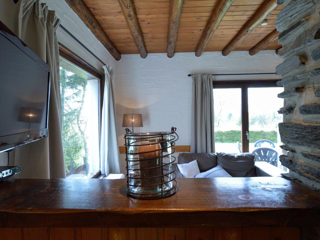 Ferienhaus Gemütliches Ferienhaus in Malmedy mit Garten (2600427), Malmedy, Lüttich, Wallonien, Belgien, Bild 15