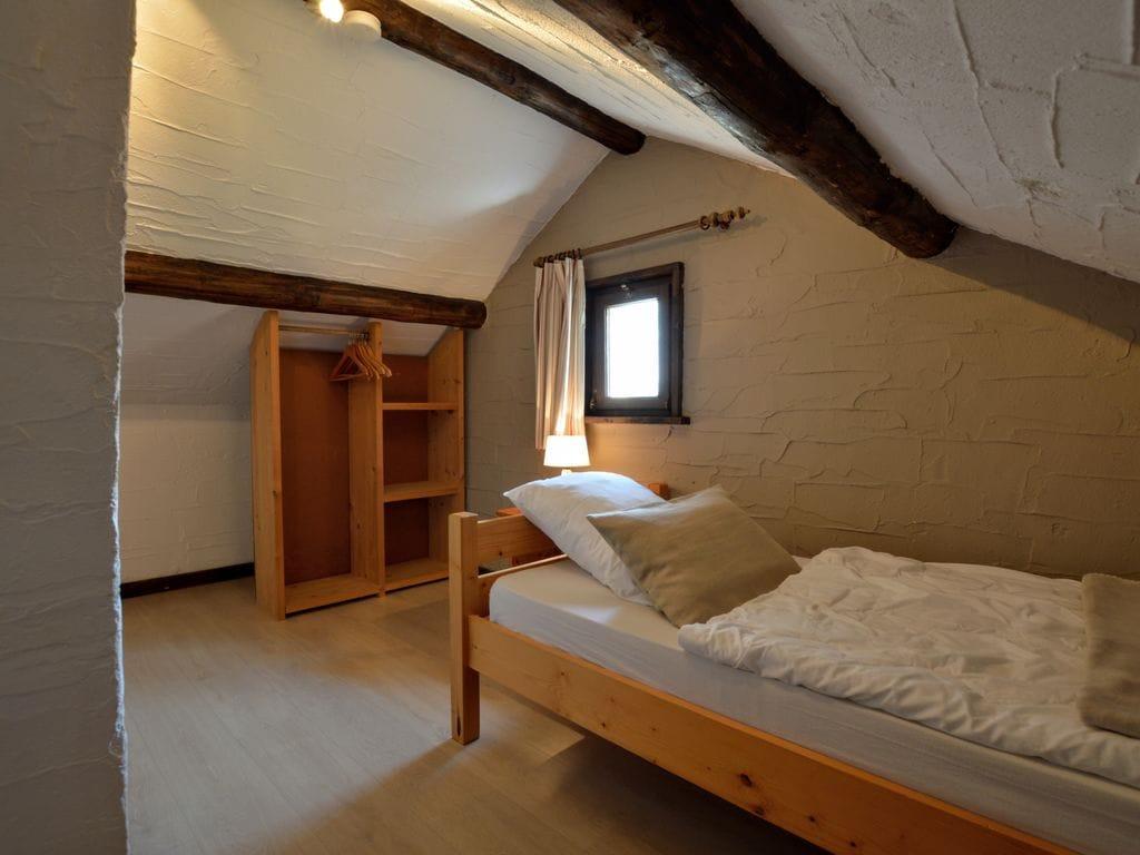 Ferienhaus Gemütliches Ferienhaus in Malmedy mit Garten (2600427), Malmedy, Lüttich, Wallonien, Belgien, Bild 24