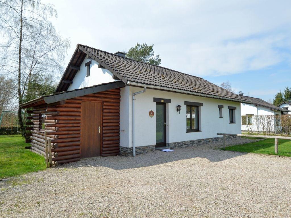 Ferienhaus Gemütliches Ferienhaus in Malmedy mit Garten (2600427), Malmedy, Lüttich, Wallonien, Belgien, Bild 3