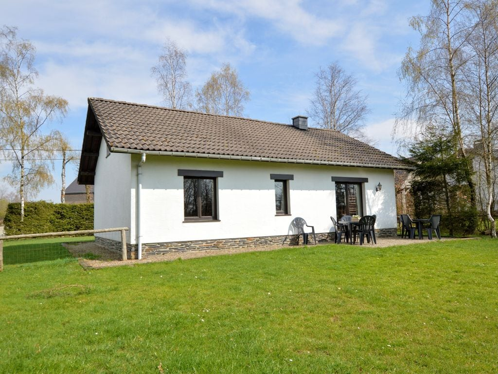 Ferienhaus Gemütliches Ferienhaus in Malmedy mit Garten (2600427), Malmedy, Lüttich, Wallonien, Belgien, Bild 2