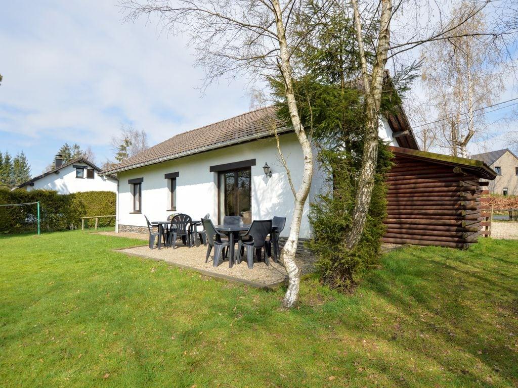 Ferienhaus Gemütliches Ferienhaus in Malmedy mit Garten (2600427), Malmedy, Lüttich, Wallonien, Belgien, Bild 27