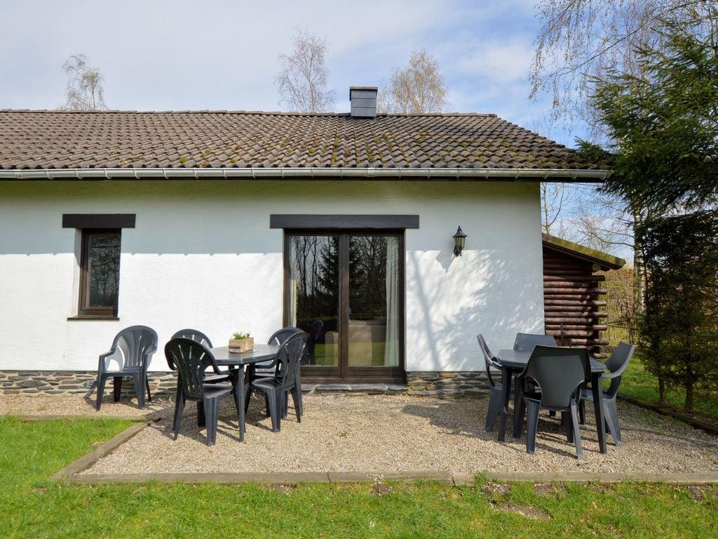Ferienhaus Gemütliches Ferienhaus in Malmedy mit Garten (2600427), Malmedy, Lüttich, Wallonien, Belgien, Bild 25