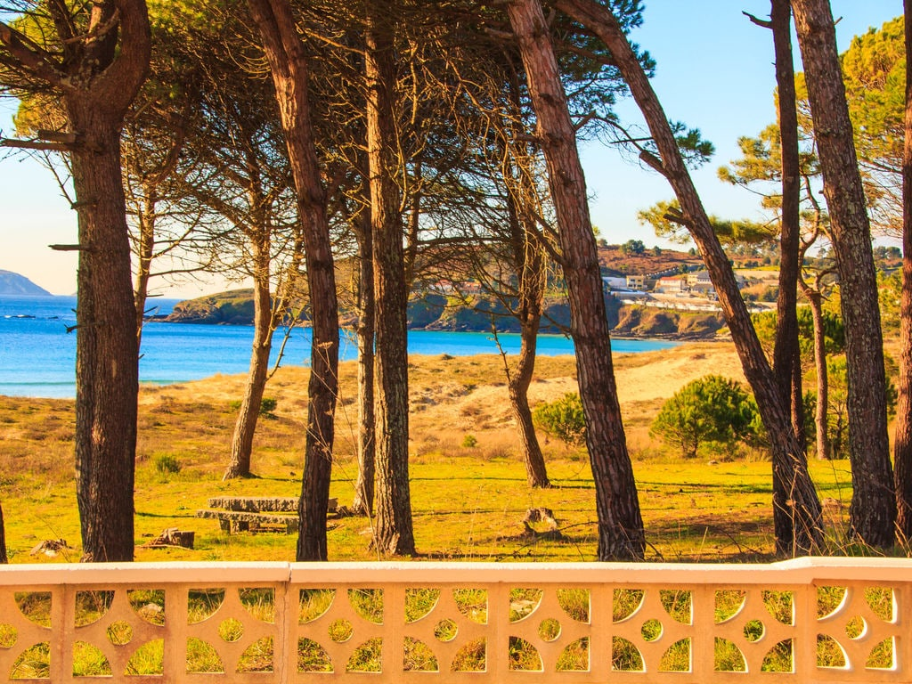 Ferienwohnung Großzügige Ferienwohnung mit Terrasse in Galicien (2557984), Portonovo, Rias Bajas, Galicien, Spanien, Bild 10