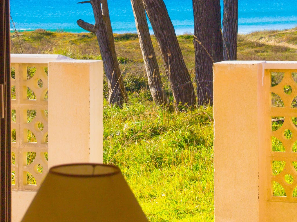 Ferienwohnung Großzügige Ferienwohnung mit Terrasse in Galicien (2557984), Portonovo, Rias Bajas, Galicien, Spanien, Bild 11