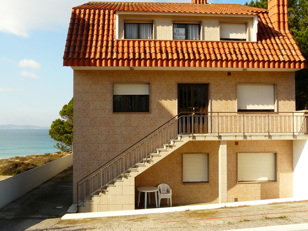 Ferienwohnung Großzügige Ferienwohnung mit Terrasse in Galicien (2557984), Portonovo, Rias Bajas, Galicien, Spanien, Bild 7