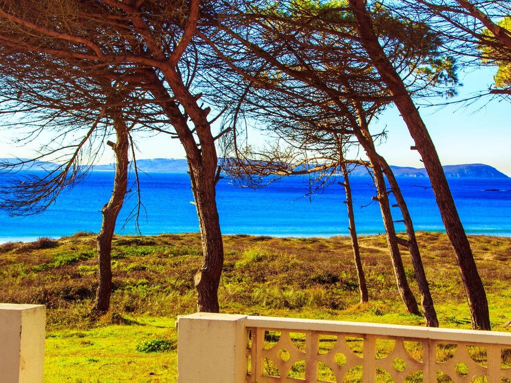 Ferienwohnung Großzügige Ferienwohnung mit Terrasse in Galicien (2557984), Portonovo, Rias Bajas, Galicien, Spanien, Bild 9