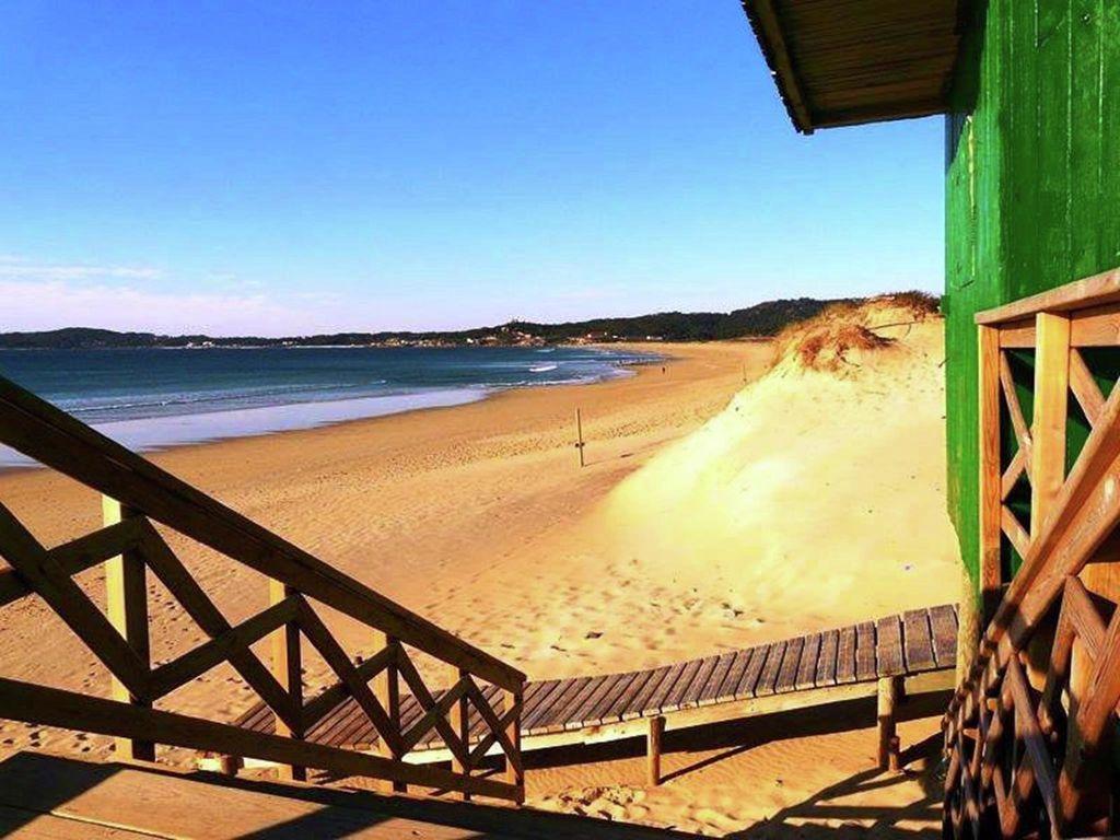 Ferienwohnung Großzügige Ferienwohnung mit Terrasse in Galicien (2557984), Portonovo, Rias Bajas, Galicien, Spanien, Bild 14