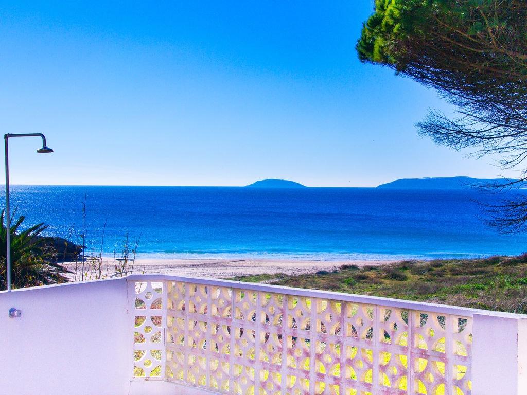Ferienwohnung Großzügige Ferienwohnung mit Terrasse in Galicien (2557984), Portonovo, Rias Bajas, Galicien, Spanien, Bild 8