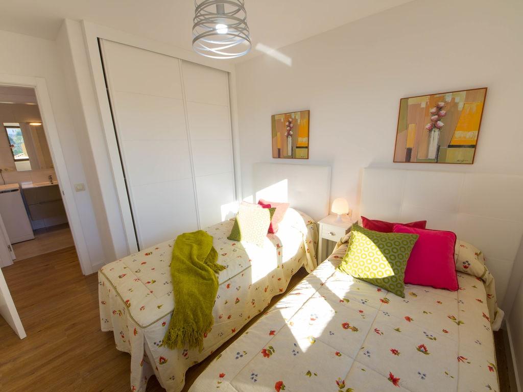 Ferienwohnung Komfortable Ferienwohnung mit Terrasse in Sanxenxo (2557983), Portonovo, Rias Bajas, Galicien, Spanien, Bild 6