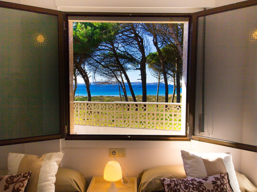 Ferienwohnung Komfortable Ferienwohnung mit Terrasse in Sanxenxo (2557983), Portonovo, Rias Bajas, Galicien, Spanien, Bild 8