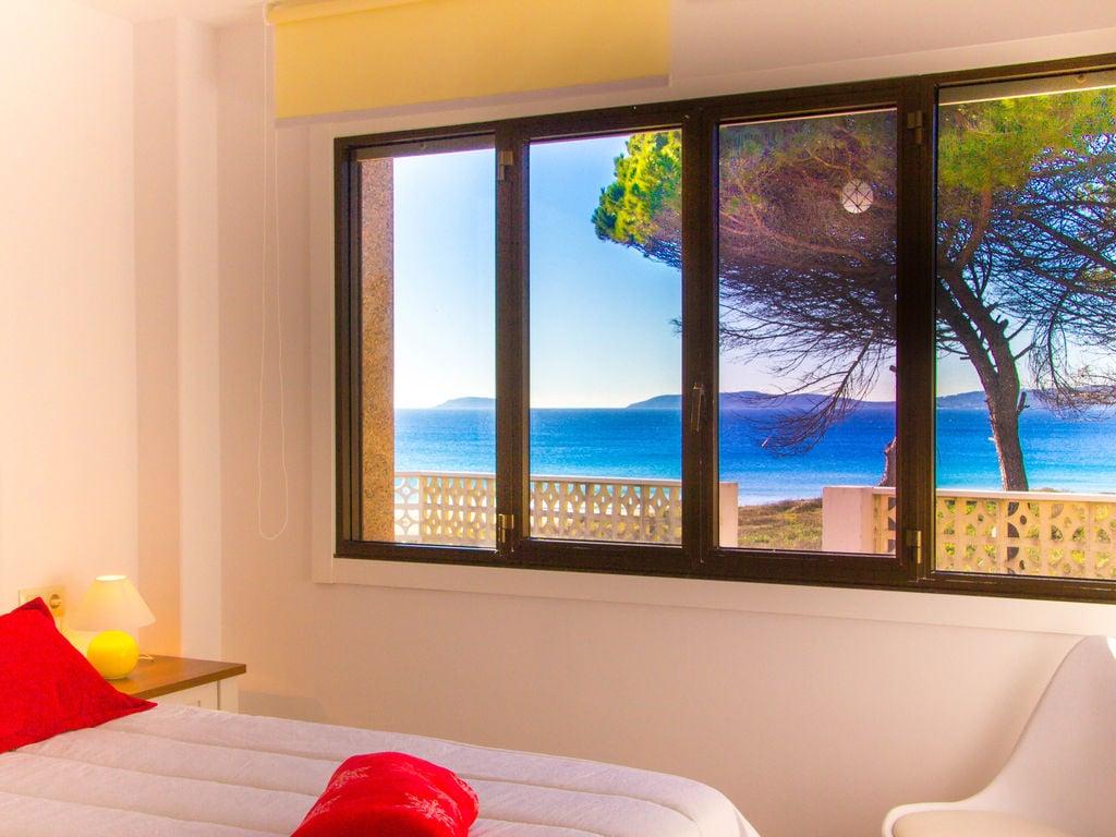 Ferienwohnung Komfortable Ferienwohnung mit Terrasse in Sanxenxo (2557983), Portonovo, Rias Bajas, Galicien, Spanien, Bild 4