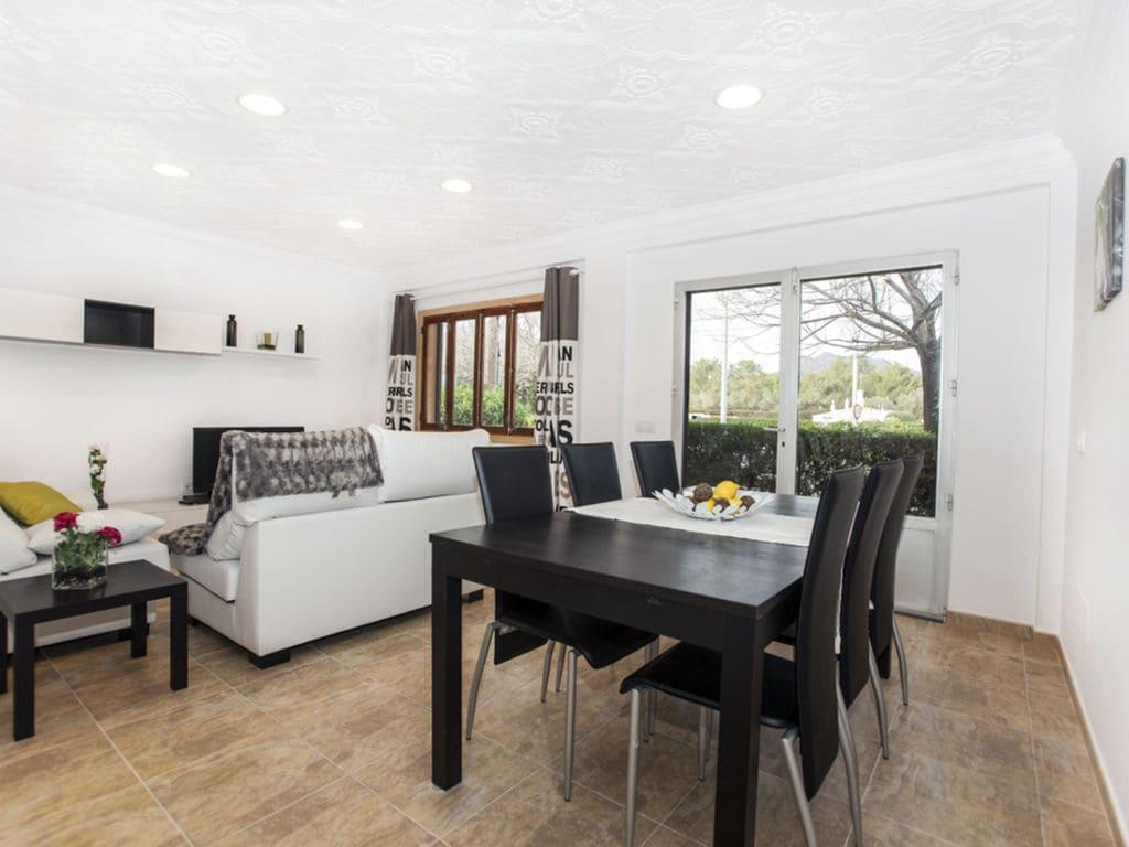Appartement de vacances Gemütliches Ferienhaus in Pollenca nahe dem Strand (2560814), Formentor, Majorque, Iles Baléares, Espagne, image 5