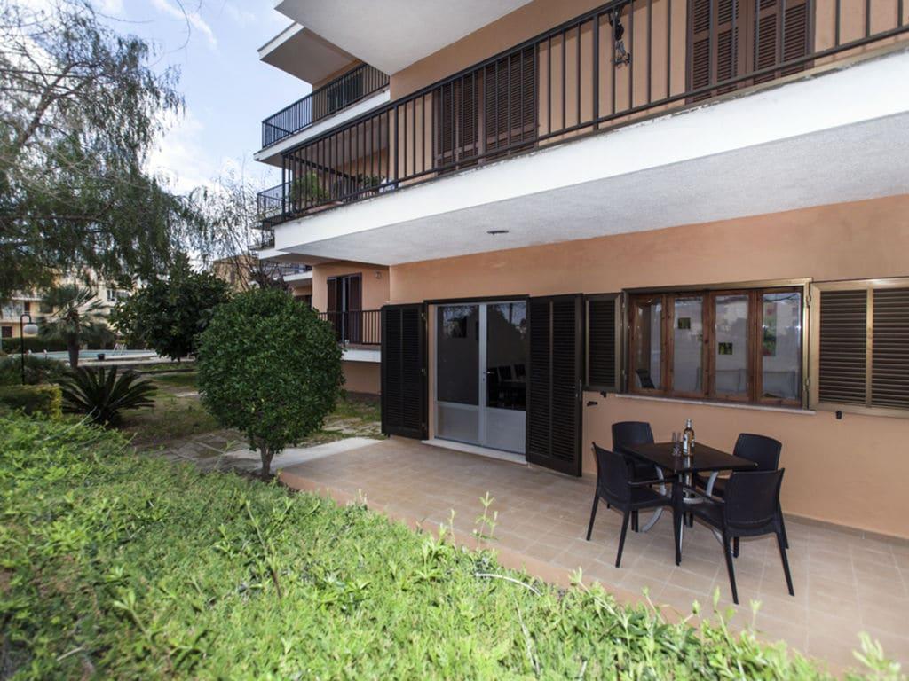 Appartement de vacances Gemütliches Ferienhaus in Pollenca nahe dem Strand (2560814), Formentor, Majorque, Iles Baléares, Espagne, image 2
