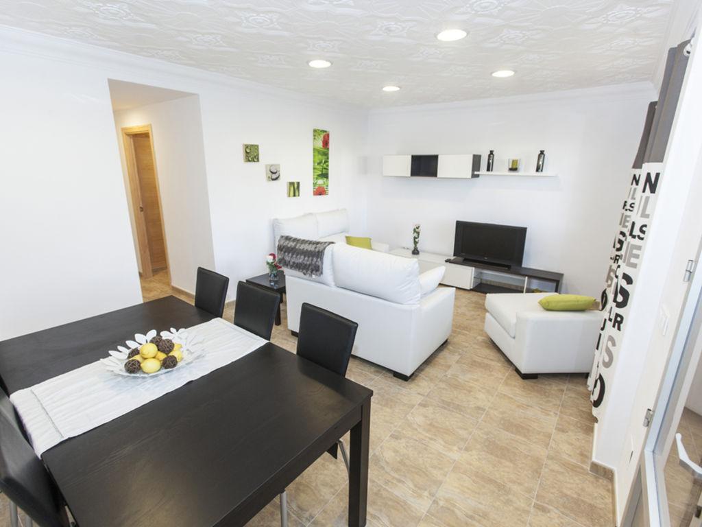 Appartement de vacances Gemütliches Ferienhaus in Pollenca nahe dem Strand (2560814), Formentor, Majorque, Iles Baléares, Espagne, image 8
