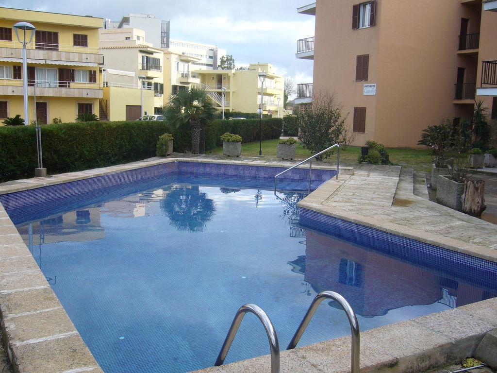 Appartement de vacances Gemütliches Ferienhaus in Pollenca nahe dem Strand (2560814), Formentor, Majorque, Iles Baléares, Espagne, image 4