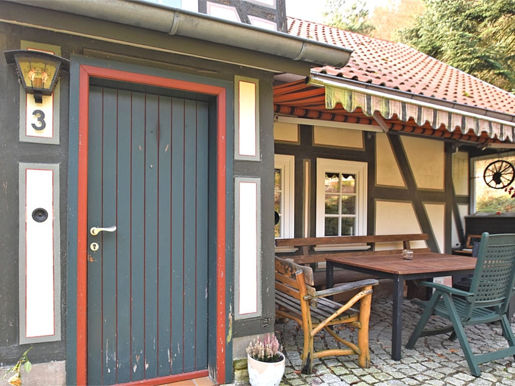 Ferienhaus Rotenburg (2568267), Rotenburg, Nordhessen, Hessen, Deutschland, Bild 4