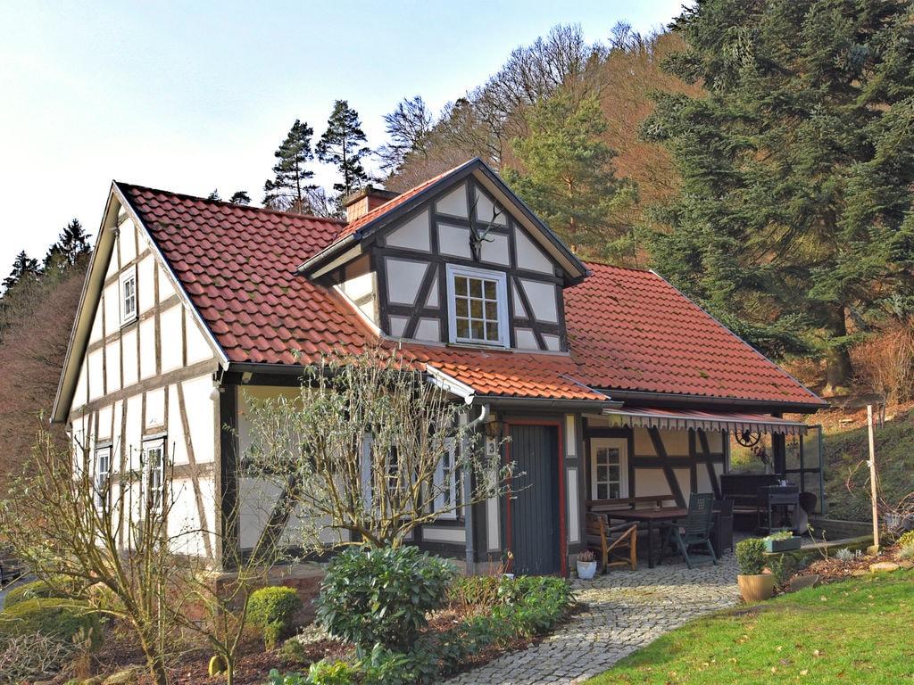 Ferienhaus Rotenburg (2568267), Rotenburg, Nordhessen, Hessen, Deutschland, Bild 1