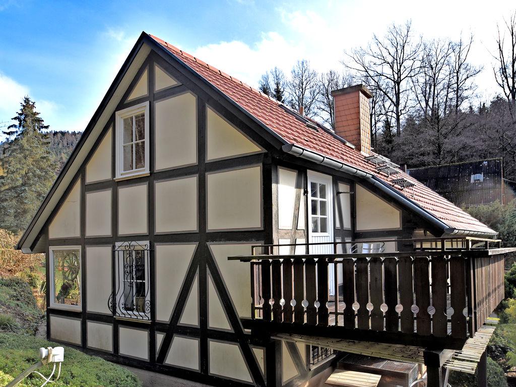 Ferienhaus Rotenburg (2568267), Rotenburg, Nordhessen, Hessen, Deutschland, Bild 2