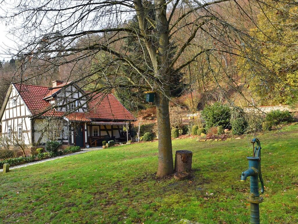 Ferienhaus Rotenburg (2568267), Rotenburg, Nordhessen, Hessen, Deutschland, Bild 22