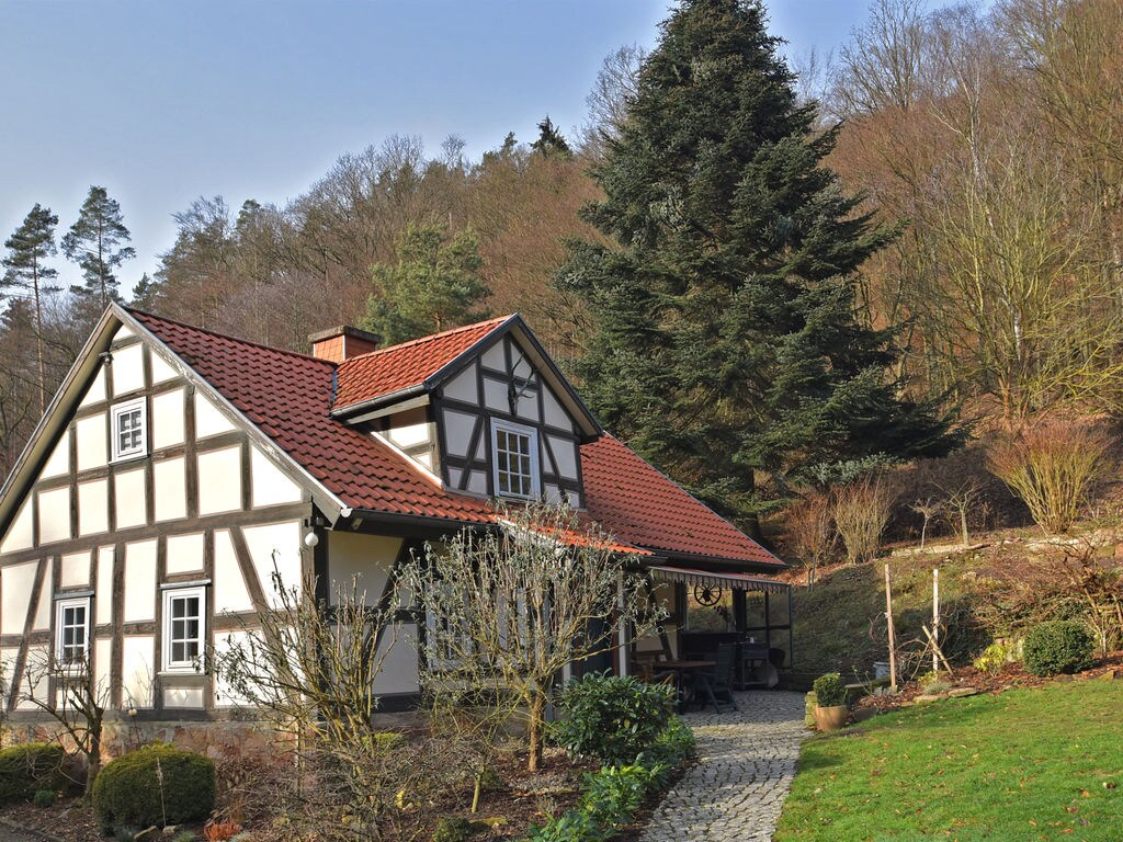 Ferienhaus Rotenburg (2568267), Rotenburg, Nordhessen, Hessen, Deutschland, Bild 21