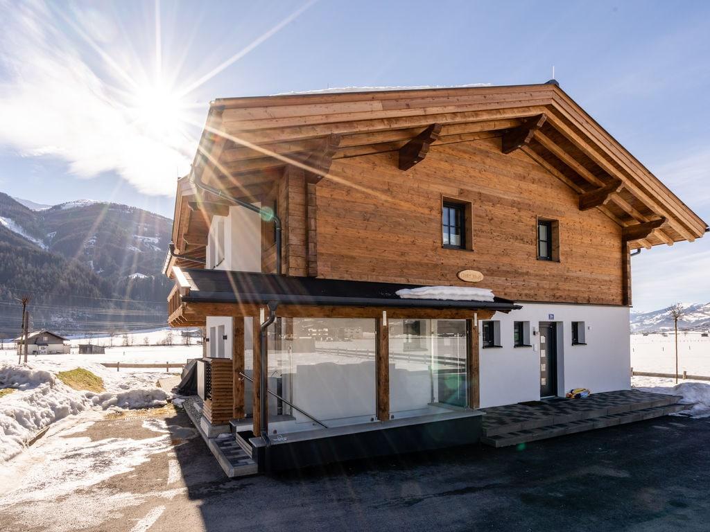 Maison de vacances Chalet Lengberg B2 (2578468), Niedernsill, Pinzgau, Salzbourg, Autriche, image 5