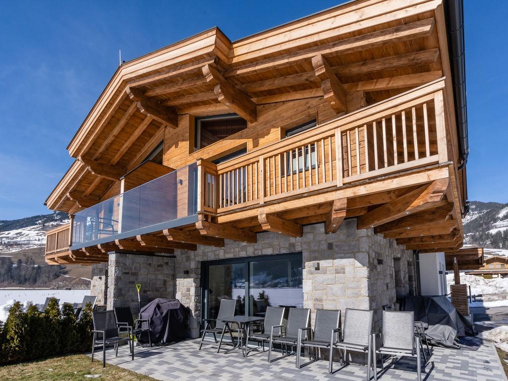 Maison de vacances Chalet Lengberg B2 (2578468), Niedernsill, Pinzgau, Salzbourg, Autriche, image 6