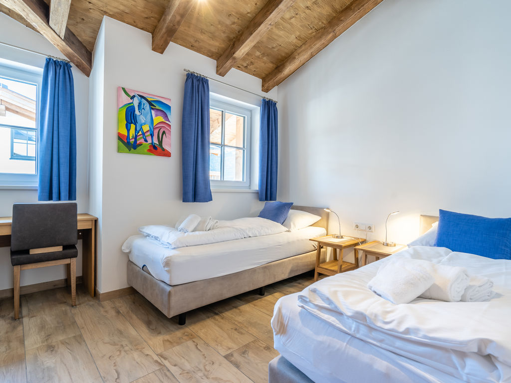 Maison de vacances Chalet Lengberg B2 (2578468), Niedernsill, Pinzgau, Salzbourg, Autriche, image 20