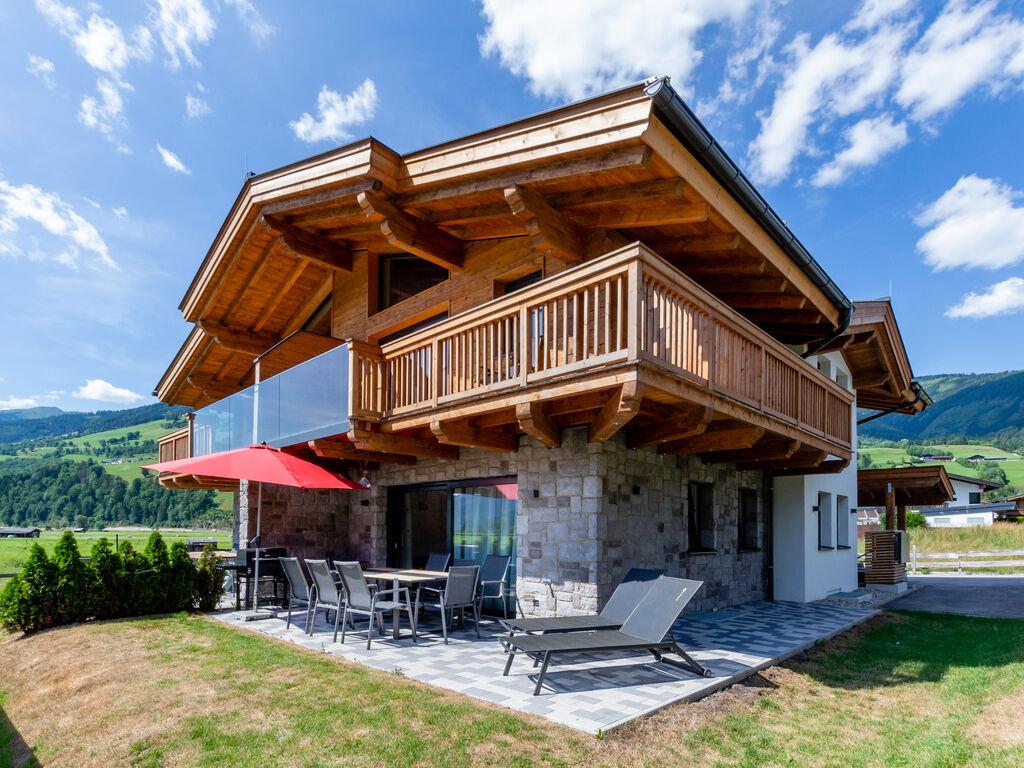 Maison de vacances Chalet Lengberg B2 (2578468), Niedernsill, Pinzgau, Salzbourg, Autriche, image 1