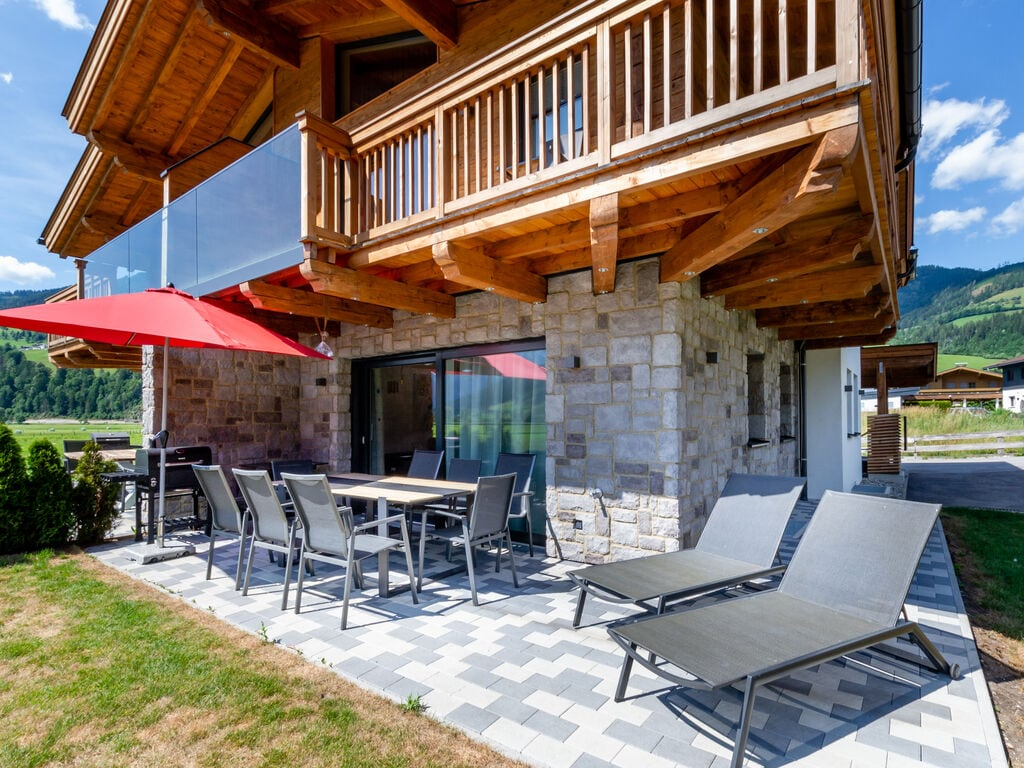 Maison de vacances Chalet Lengberg B2 (2578468), Niedernsill, Pinzgau, Salzbourg, Autriche, image 26