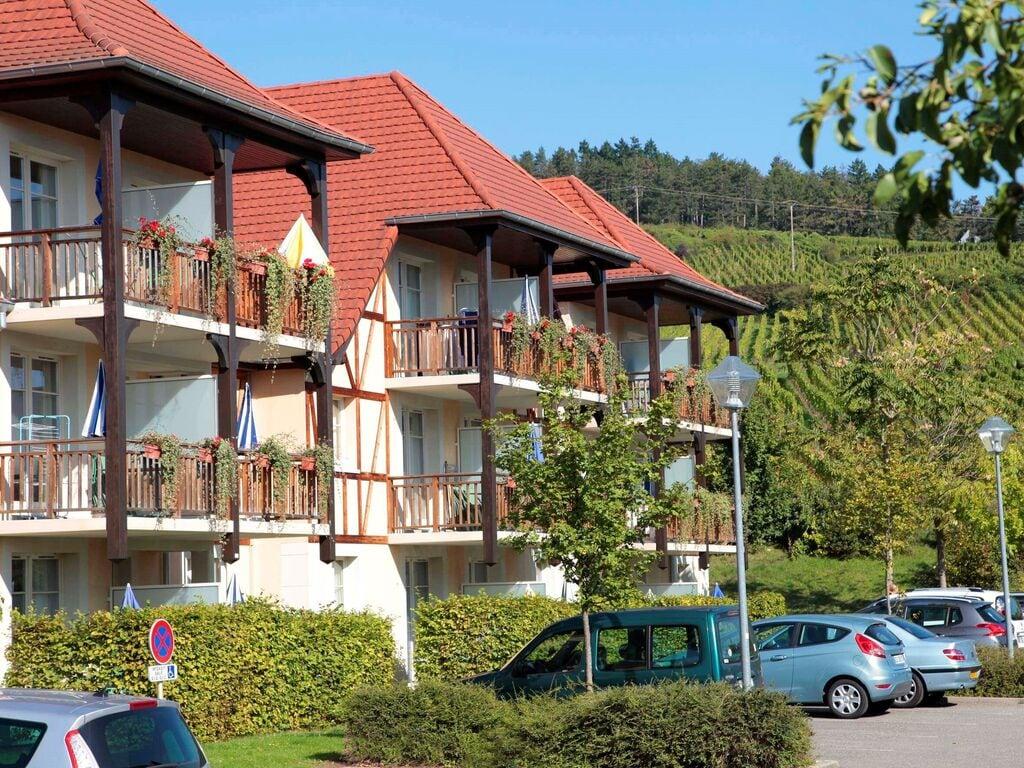 Holiday apartment Malerische Wohnung mit Geschirrspüler an einem ruhigen Ort (2570204), Bergheim (FR), Haut-Rhin, Alsace, France, picture 3