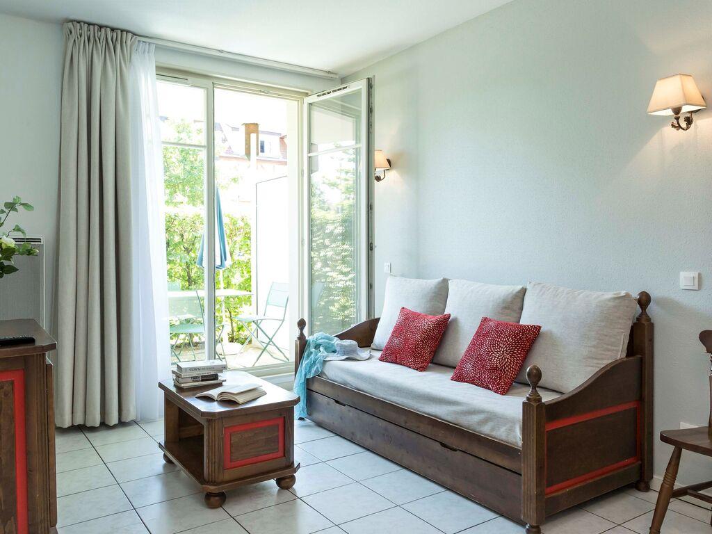 Holiday apartment Malerische Wohnung mit Geschirrspüler an einem ruhigen Ort (2570204), Bergheim (FR), Haut-Rhin, Alsace, France, picture 5