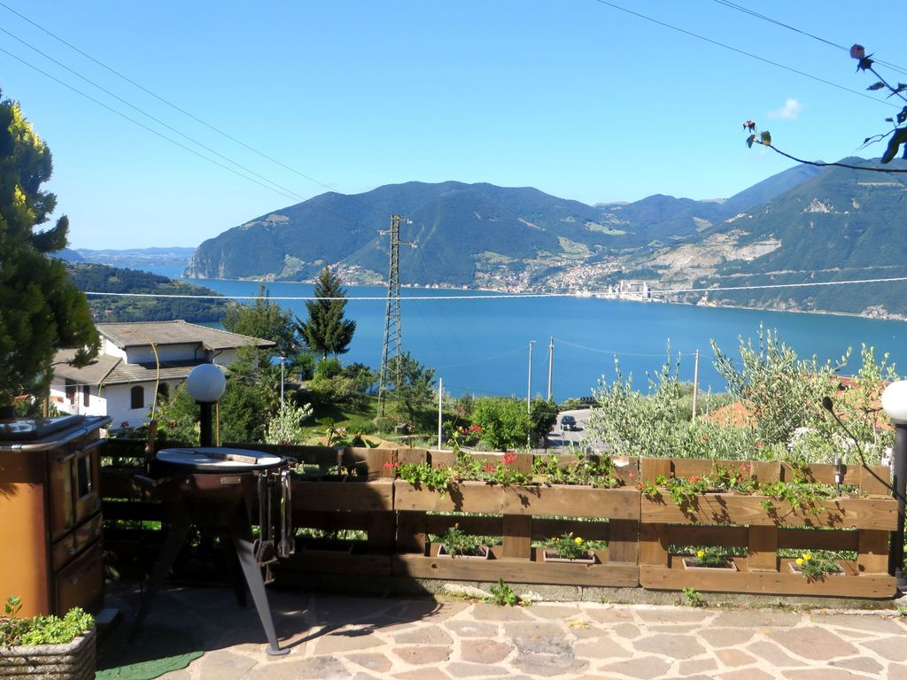 Ferienwohnung Bellavista (2574516), Marone, Iseosee, Lombardei, Italien, Bild 3