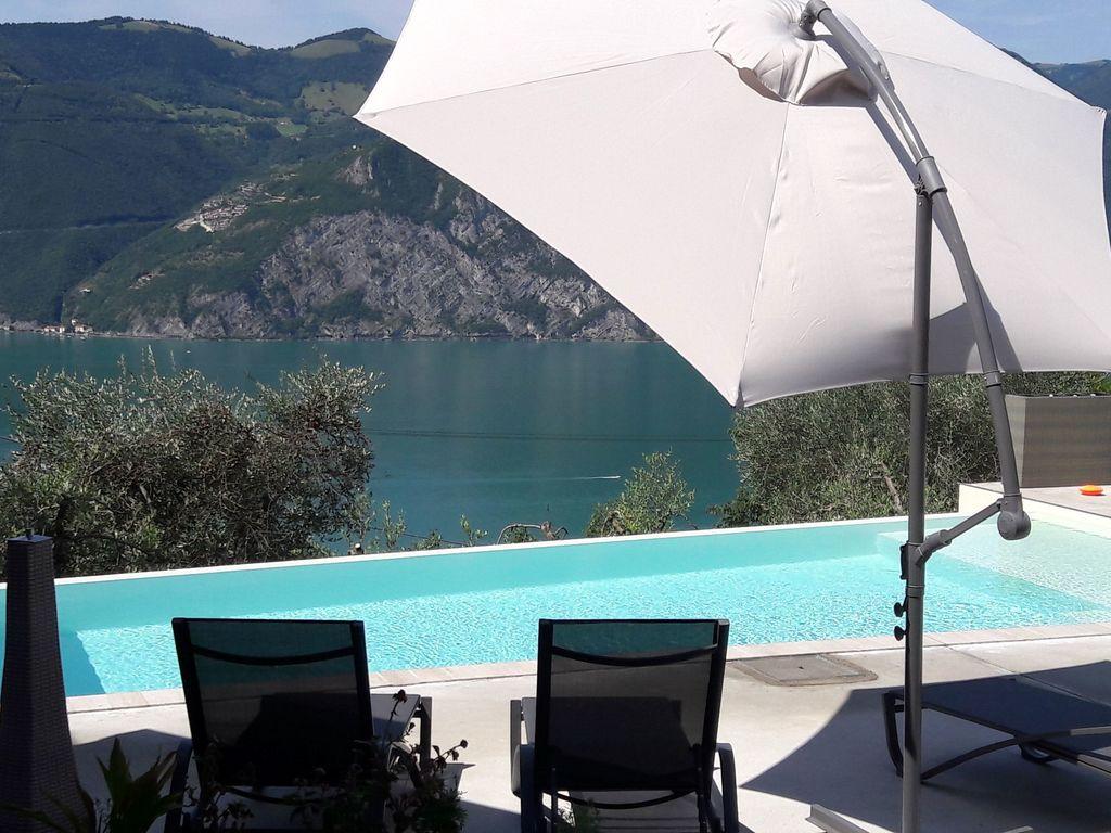 Ferienwohnung Bellavista (2574516), Marone, Iseosee, Lombardei, Italien, Bild 1