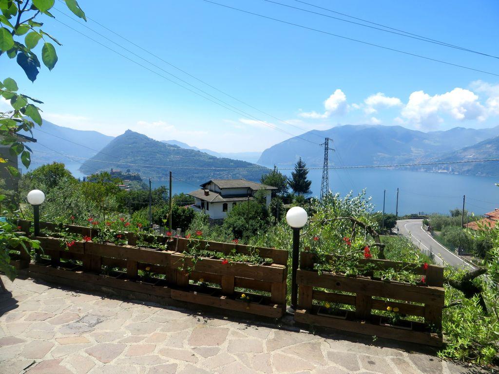 Ferienwohnung Bellavista (2574516), Marone, Iseosee, Lombardei, Italien, Bild 13