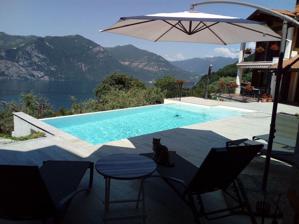 Ferienwohnung Bellavista (2574516), Marone, Iseosee, Lombardei, Italien, Bild 6