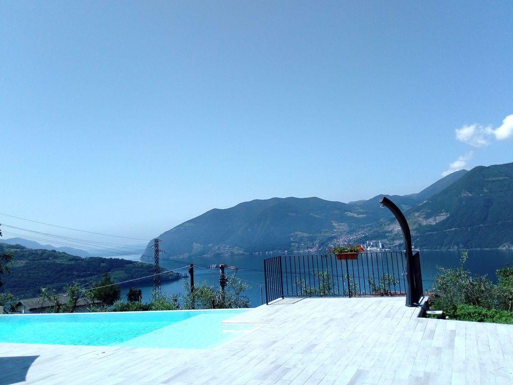 Ferienwohnung Bellavista (2574516), Marone, Iseosee, Lombardei, Italien, Bild 7