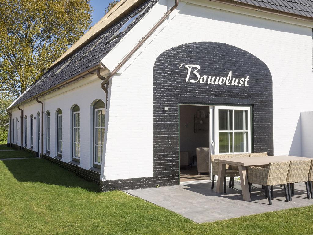 Bouwlust G21   Texel