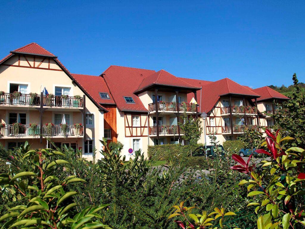 Holiday apartment Malerische Wohnung mit Geschirrspüler an einem ruhigen Ort (2570208), Bergheim (FR), Haut-Rhin, Alsace, France, picture 3