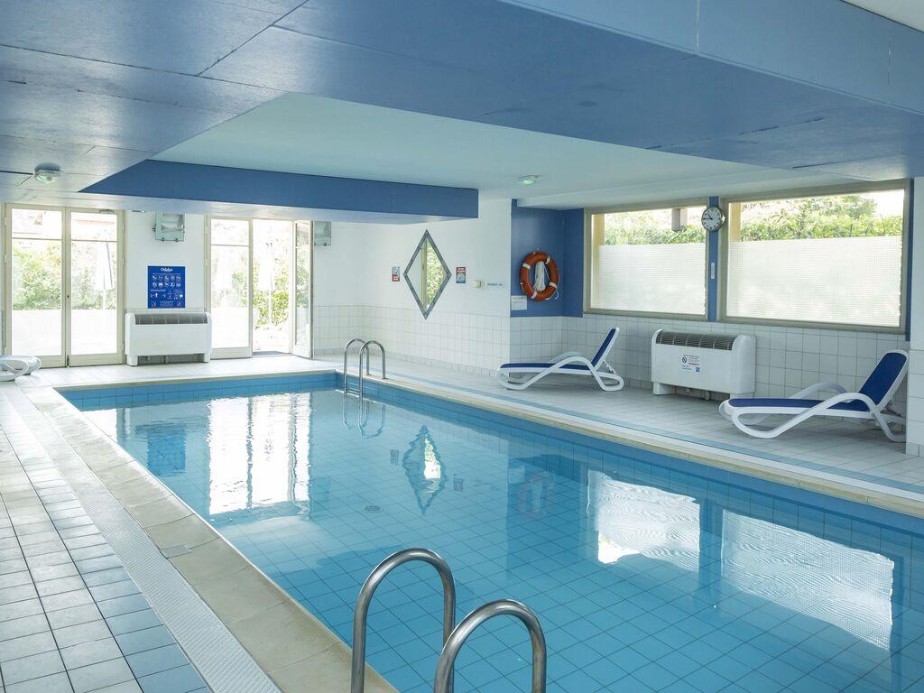 Holiday apartment Malerische Wohnung mit Geschirrspüler an einem ruhigen Ort (2570208), Bergheim (FR), Haut-Rhin, Alsace, France, picture 11