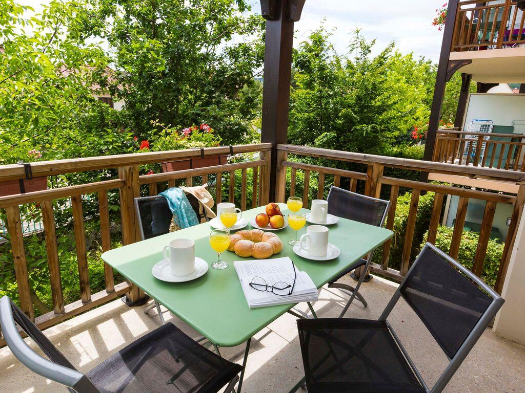 Holiday apartment Malerische Wohnung mit Geschirrspüler an einem ruhigen Ort (2570208), Bergheim (FR), Haut-Rhin, Alsace, France, picture 10