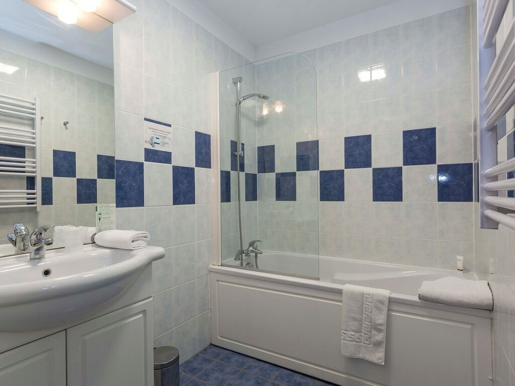 Holiday apartment Malerische Wohnung mit Geschirrspüler an einem ruhigen Ort (2570199), Bergheim (FR), Haut-Rhin, Alsace, France, picture 10