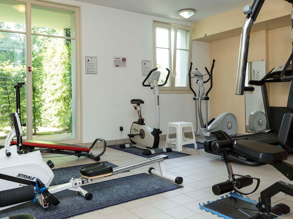 Holiday apartment Malerische Wohnung mit Geschirrspüler an einem ruhigen Ort (2570199), Bergheim (FR), Haut-Rhin, Alsace, France, picture 15