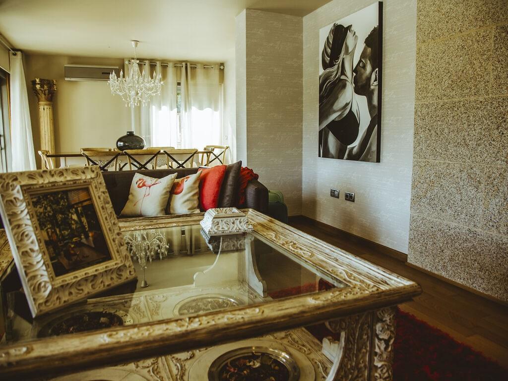 Ferienhaus Luxuriöses Ferienhaus mit Swimmingpool in Sanxenxo, Galicien (2571386), Adina, Rias Bajas, Galicien, Spanien, Bild 34