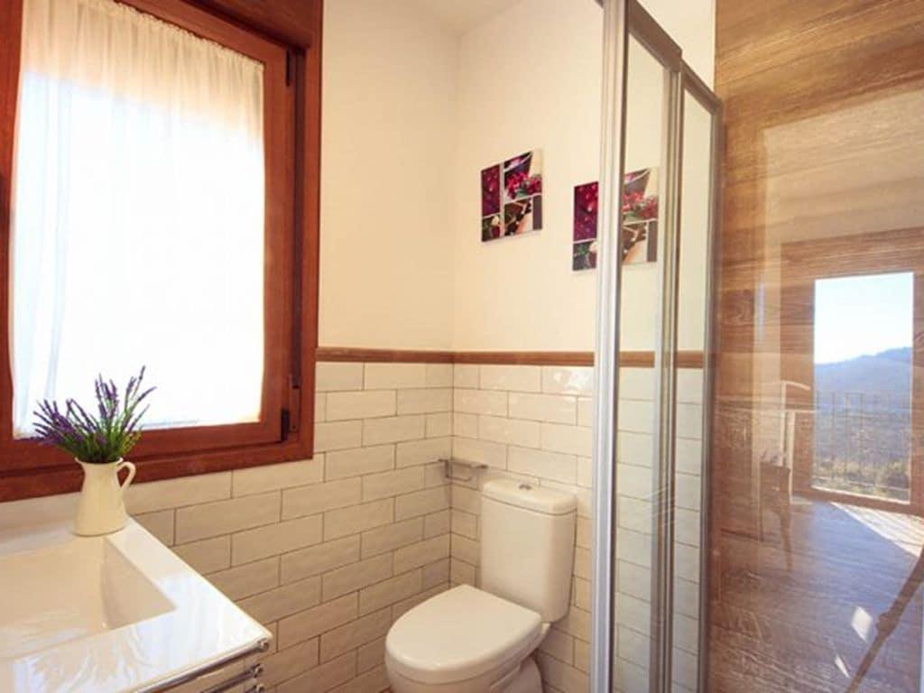Ferienhaus Geräumiges Ferienhaus in Poio Galicien mit Swimmingpool (2571382), Vilar (ES), Rias Bajas, Galicien, Spanien, Bild 18