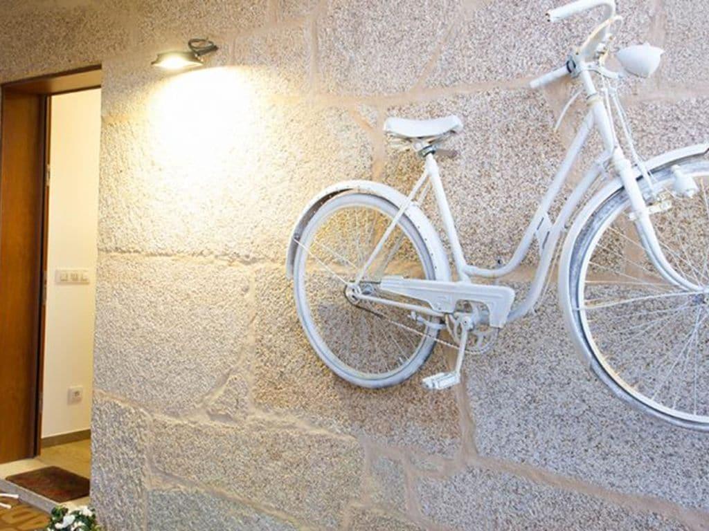 Ferienhaus Geräumiges Ferienhaus in Poio Galicien mit Swimmingpool (2571382), Vilar (ES), Rias Bajas, Galicien, Spanien, Bild 23